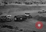 Image of stock car racing France, 1957, second 11 stock footage video 65675056227