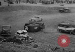 Image of stock car racing France, 1957, second 12 stock footage video 65675056227