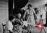 Image of handicraft arts United States USA, 1935, second 4 stock footage video 65675056233