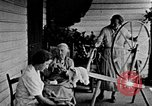 Image of handicraft arts United States USA, 1935, second 5 stock footage video 65675056233