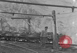 Image of construction activities United States USA, 1935, second 7 stock footage video 65675056238