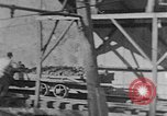 Image of construction activities United States USA, 1935, second 12 stock footage video 65675056238