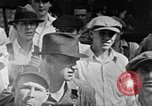 Image of Town meeting in 1930s rural southern United States United States USA, 1935, second 9 stock footage video 65675056242