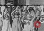 Image of children at school United States USA, 1935, second 1 stock footage video 65675056244