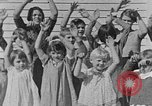 Image of children at school United States USA, 1935, second 2 stock footage video 65675056244