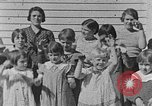 Image of children at school United States USA, 1935, second 3 stock footage video 65675056244