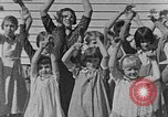 Image of children at school United States USA, 1935, second 8 stock footage video 65675056244