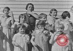 Image of children at school United States USA, 1935, second 10 stock footage video 65675056244