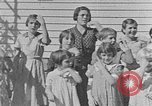 Image of children at school United States USA, 1935, second 11 stock footage video 65675056244