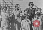 Image of children at school United States USA, 1935, second 12 stock footage video 65675056244