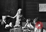 Image of American students United States USA, 1935, second 11 stock footage video 65675056247