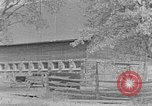 Image of rural life United States USA, 1935, second 3 stock footage video 65675056249