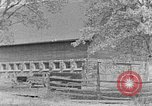 Image of rural life United States USA, 1935, second 6 stock footage video 65675056249