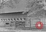 Image of rural life United States USA, 1935, second 7 stock footage video 65675056249