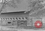 Image of rural life United States USA, 1935, second 9 stock footage video 65675056249
