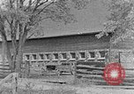 Image of rural life United States USA, 1935, second 12 stock footage video 65675056249