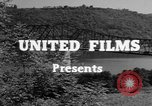 Image of Town living Madison Indiana United States USA, 1943, second 6 stock footage video 65675056255
