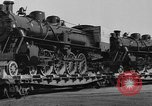 Image of engines Eddystone Pennsylvania USA, 1938, second 5 stock footage video 65675056258