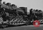 Image of engines Eddystone Pennsylvania USA, 1938, second 6 stock footage video 65675056258