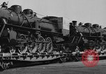 Image of engines Eddystone Pennsylvania USA, 1938, second 7 stock footage video 65675056258