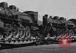 Image of engines Eddystone Pennsylvania USA, 1938, second 8 stock footage video 65675056258