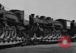 Image of engines Eddystone Pennsylvania USA, 1938, second 10 stock footage video 65675056258