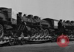 Image of engines Eddystone Pennsylvania USA, 1938, second 12 stock footage video 65675056258