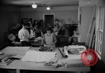 Image of Marty Gilman's dummies Gilman Connecticut USA, 1938, second 8 stock footage video 65675056263