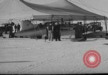 Image of 347 miles per hour by a car Bonneville Salt Flats Utah USA, 1938, second 7 stock footage video 65675056265