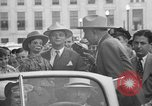 Image of Charlie McCarthy Fort Worth Texas USA, 1938, second 8 stock footage video 65675056266