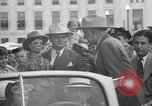 Image of Charlie McCarthy Fort Worth Texas USA, 1938, second 9 stock footage video 65675056266
