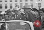 Image of Charlie McCarthy Fort Worth Texas USA, 1938, second 10 stock footage video 65675056266