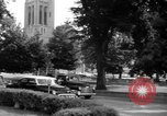 Image of Town of Ottumwa Ottumwa Iowa USA, 1958, second 7 stock footage video 65675056274