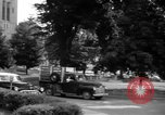 Image of Town of Ottumwa Ottumwa Iowa USA, 1958, second 8 stock footage video 65675056274