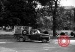 Image of Town of Ottumwa Ottumwa Iowa USA, 1958, second 10 stock footage video 65675056274