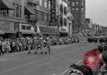 Image of Veterans Day celebrations Ottumwa Iowa USA, 1958, second 1 stock footage video 65675056277