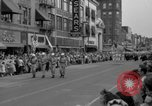 Image of Veterans Day celebrations Ottumwa Iowa USA, 1958, second 2 stock footage video 65675056277