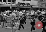 Image of Veterans Day celebrations Ottumwa Iowa USA, 1958, second 8 stock footage video 65675056277