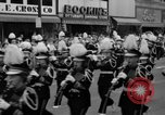 Image of Veterans Day celebrations Ottumwa Iowa USA, 1958, second 11 stock footage video 65675056277