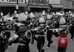 Image of Veterans Day celebrations Ottumwa Iowa USA, 1958, second 12 stock footage video 65675056277