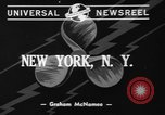 Image of testing of PT boats New York United States USA, 1940, second 2 stock footage video 65675056281