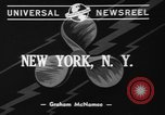 Image of testing of PT boats New York United States USA, 1940, second 4 stock footage video 65675056281