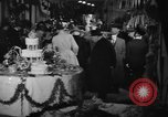 Image of 25th Annual National Hotel Exposition New York United States USA, 1940, second 5 stock footage video 65675056284