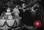 Image of 25th Annual National Hotel Exposition New York United States USA, 1940, second 6 stock footage video 65675056284