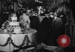 Image of 25th Annual National Hotel Exposition New York United States USA, 1940, second 7 stock footage video 65675056284
