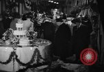 Image of 25th Annual National Hotel Exposition New York United States USA, 1940, second 8 stock footage video 65675056284