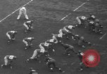 Image of Pro football match New York City USA, 1940, second 12 stock footage video 65675056289