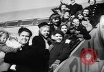 Image of World War II orphan children adopted by Hollywood stars New York United States USA, 1947, second 4 stock footage video 65675056294