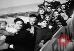 Image of World War II orphan children adopted by Hollywood stars New York United States USA, 1947, second 6 stock footage video 65675056294