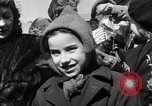 Image of World War II orphan children adopted by Hollywood stars New York United States USA, 1947, second 8 stock footage video 65675056294